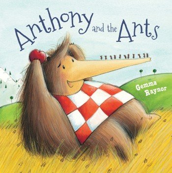Anthony and the ants