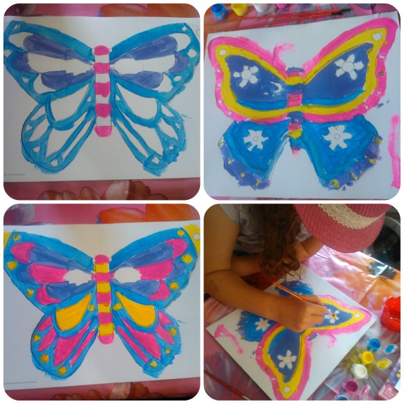 butterfly masks 3