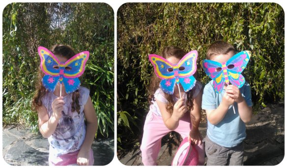 butterfly masks 5