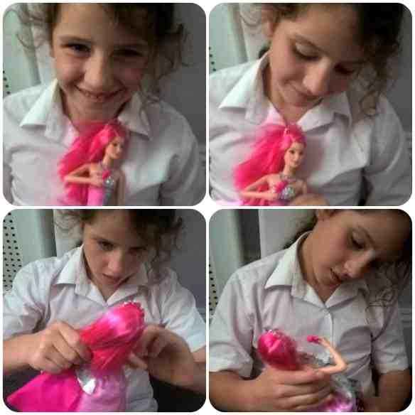 barbie 6