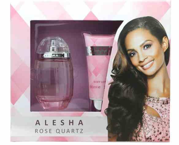 Alesha Dixon Rose Quartz