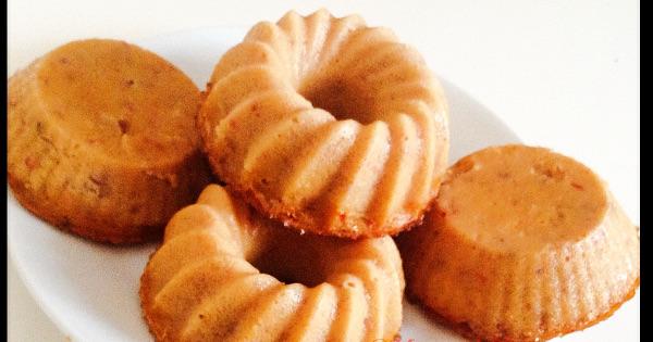 'Moicake' – a handy moimoi for the kids