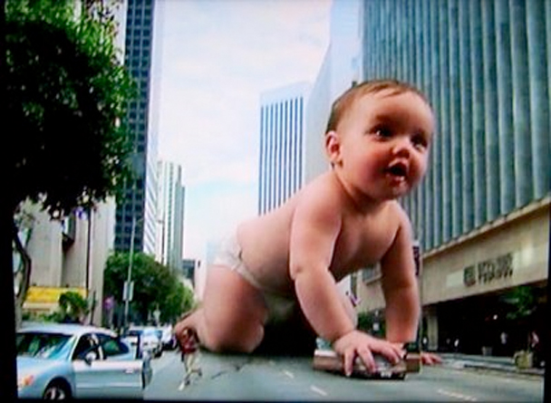 Image result for giant baby