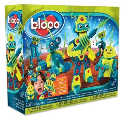 Bloco Robots - Box