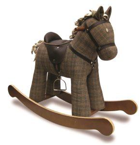 Jasper Rocking Horse