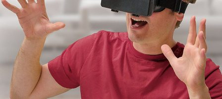 *Prize Draw* Virtual Reality Headset