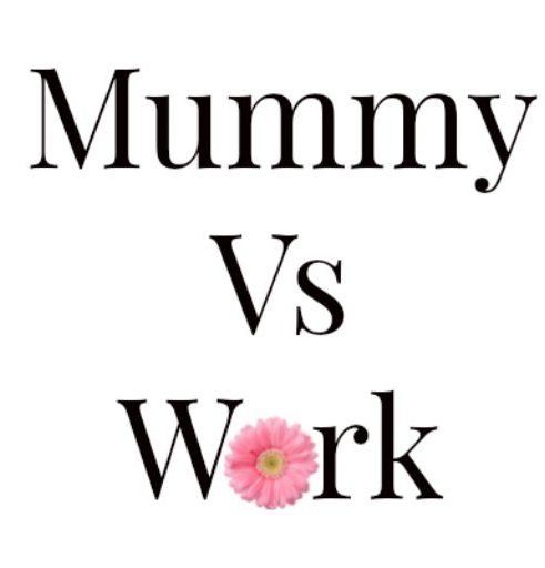 Mummy Vs Work
