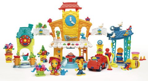 Play-Doh_Town_3_in_1_Town_Center_Playset_Front