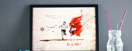 *Prize Draw* £25 Gift voucher for Art of Football