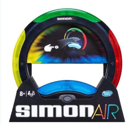 *Review* Simon Air