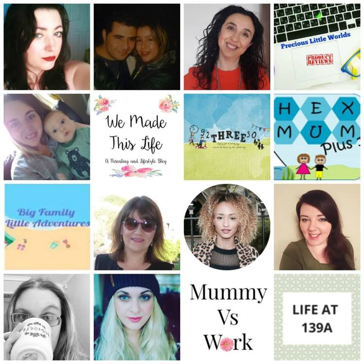 Bloggers Collaboration - Amazon Voucher