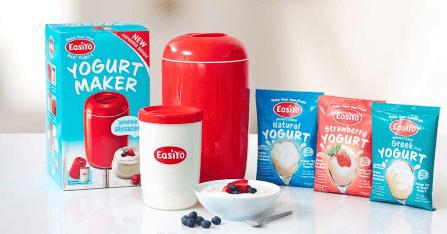 *Review* EasiYo Yogurt Maker