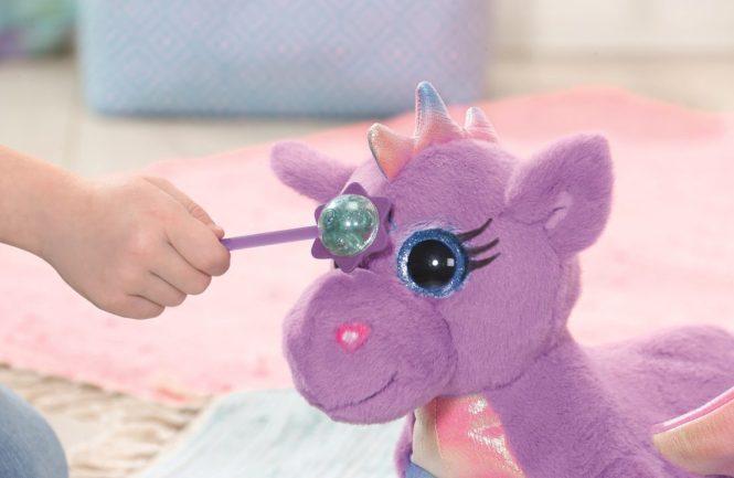 BABY born® Interactive Wonderland Dragon