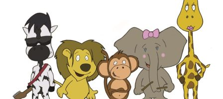 *Christmas Prize Draw Day 10* Jungle Jam book and goodies.