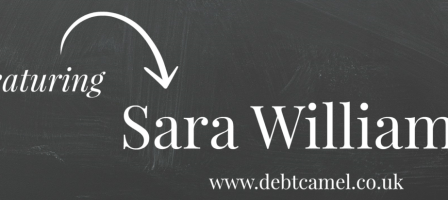 Wise Words Wednesday with Sara Williams