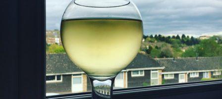 *Review* LSA Moya Wine Balloon Glasses