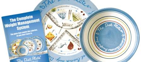 *Review* The Diet Plate