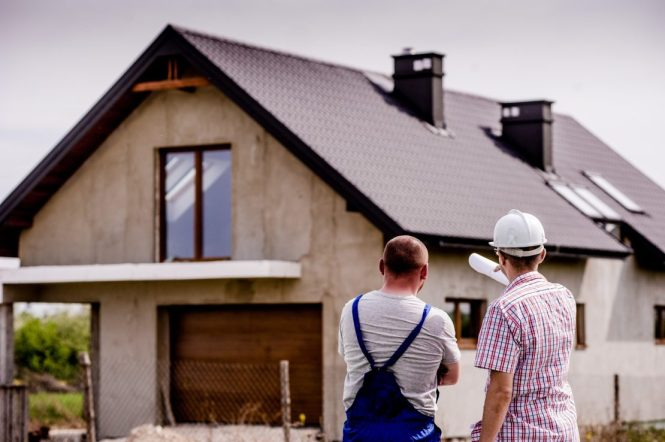 Things to consider when trying to achieve your dream home