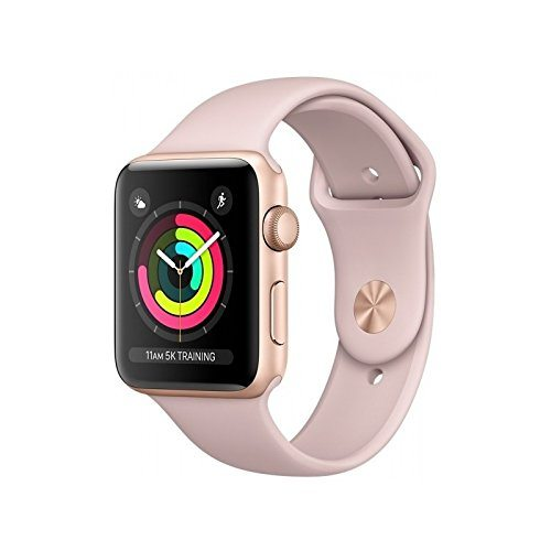 Christmas Gift guide 2017 -Ladies Apple Watch
