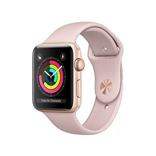 Christmas Gift guide 2017 -Ladies Apple Watch