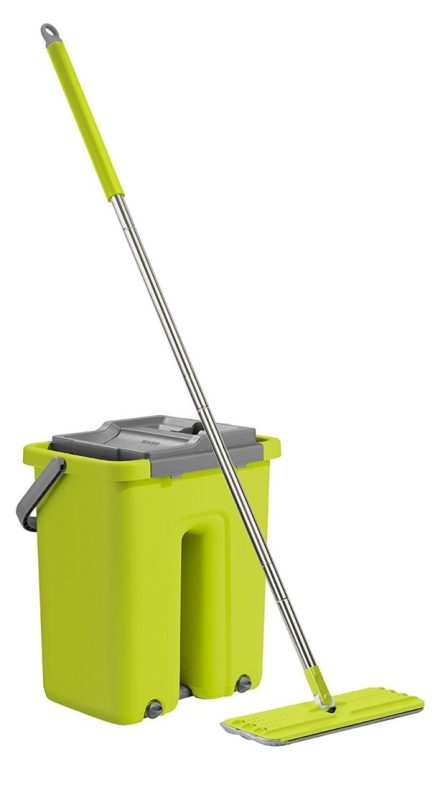 *Review* CleanUP complete mop system