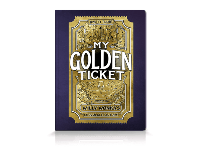Christmas gift guides 2017 - Book