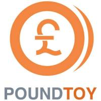 *Prize Draw* £50 voucher to spend at Poundtoy.com