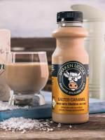 *Review* Shaken Udder milkshakes