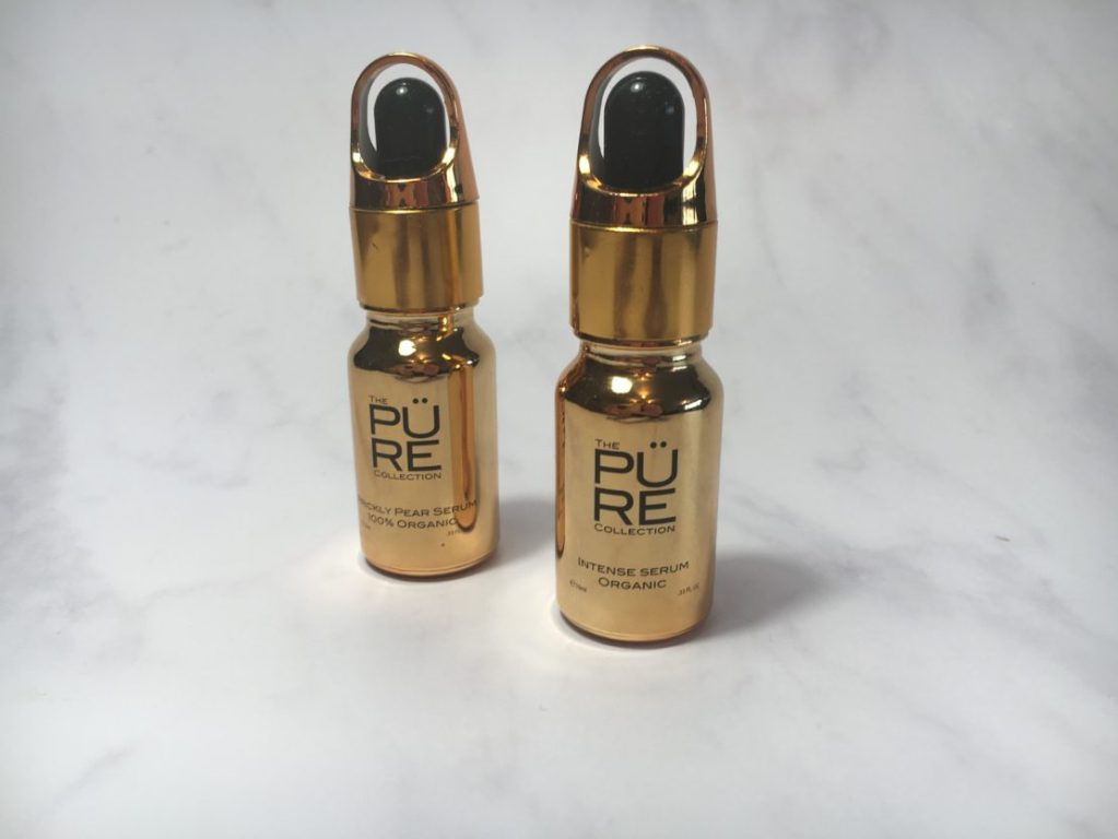 Gifts for mum this Mother's Day - Pure Serum