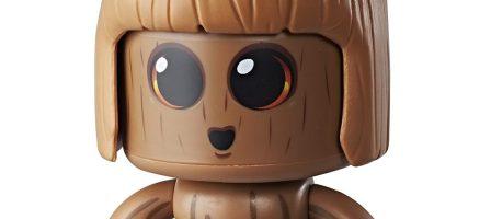 *Review* Hasbro Mighty Muggs