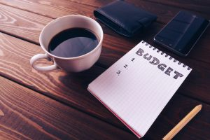 The basics – understanding your budget