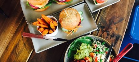 Our weekly meal plan – 28/05/2018