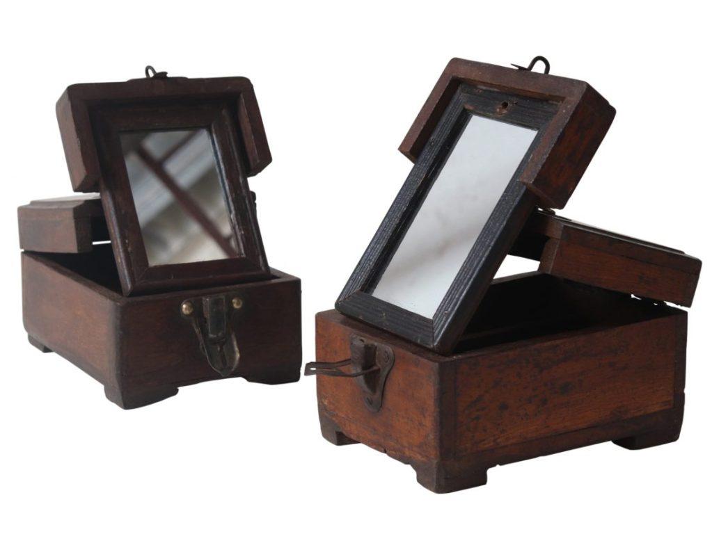 Trinket box from Scaramanga