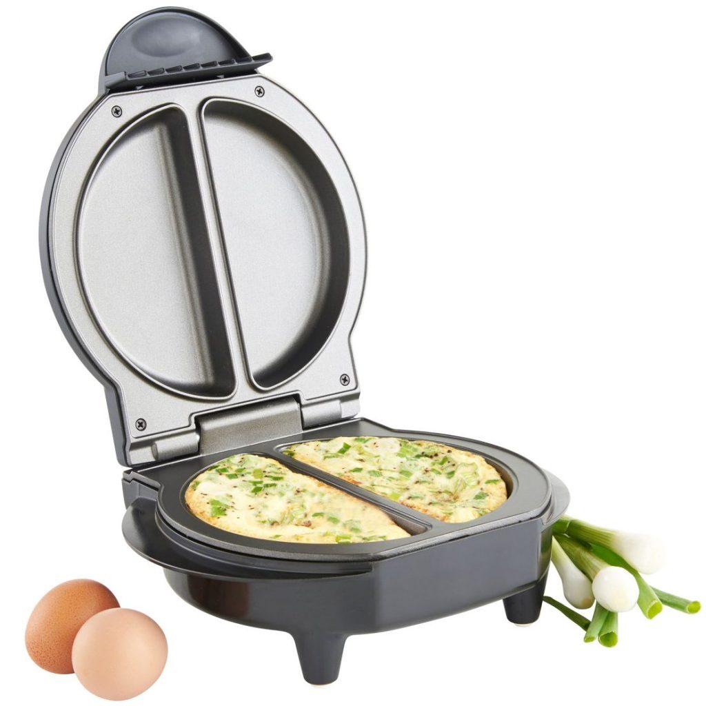 VonShef Electric Omelette Maker - £12.99