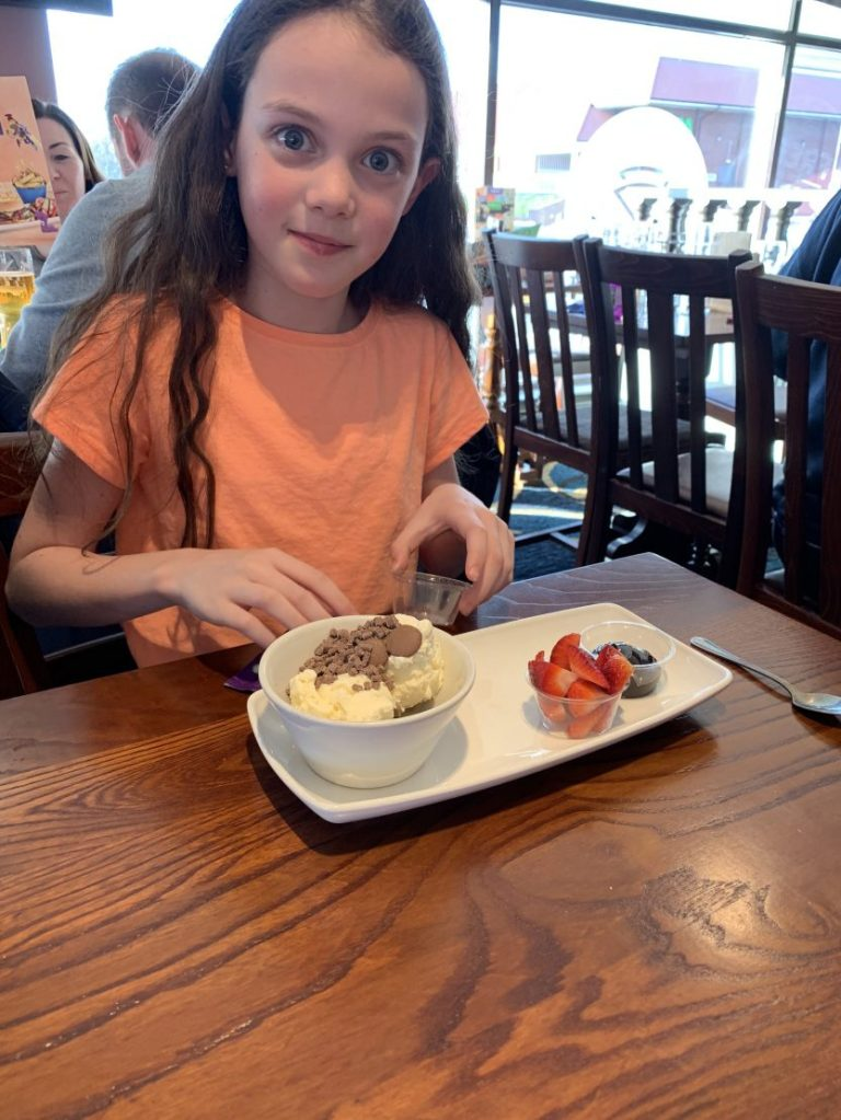 *Review* Sizzling Pubs, Wigmore Arms