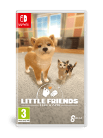 *Review* Little Friends: Dogs & Cats on Nintendo Switch