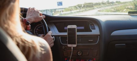 Ideas To Keep Your Kids Entertained In The Car