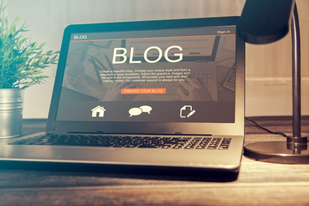 A beginner's guide to blogging