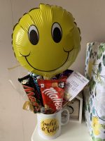 *Prize draw* Chocolate Medley Bouquet from Smart Gift Solutions