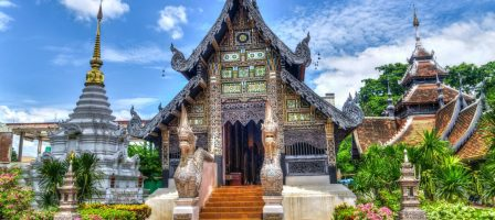 Planning that dream family trip to Thailand