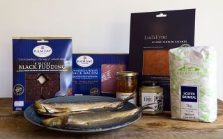 *Christmas prize draw* £50 voucher to spend online at Loch Fyne