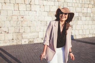8 Styling Tips for Busy Moms