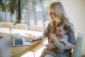 Technically And Personally: Working From Home Effectively