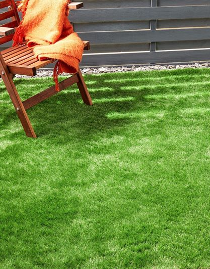 Benefits of artificial grass in your home