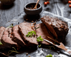 Our weekly meal plan – 07/09/20