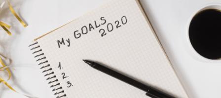 Aims and goals – November 2020