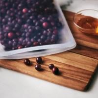 Day 10 – Stasher reusable silicone food bags