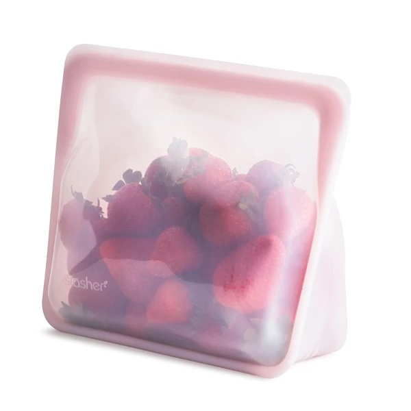 Day 10 - Stasher reusable silicone food bags
