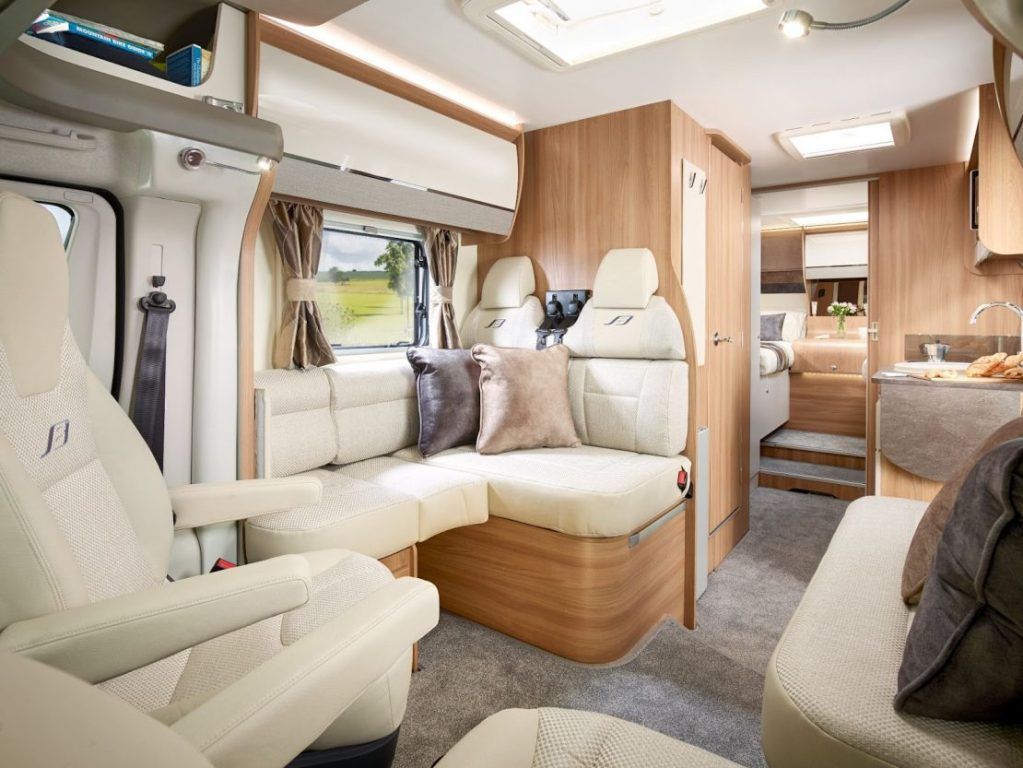 Why we are considering buying a caravan or motorhome