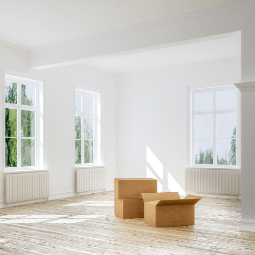 5 Things to consider when moving your family to a new home